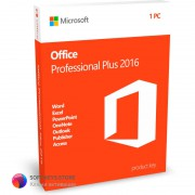 Microsoft Office 2016 Pro Plus